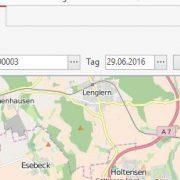 Blog Geolokalisierung